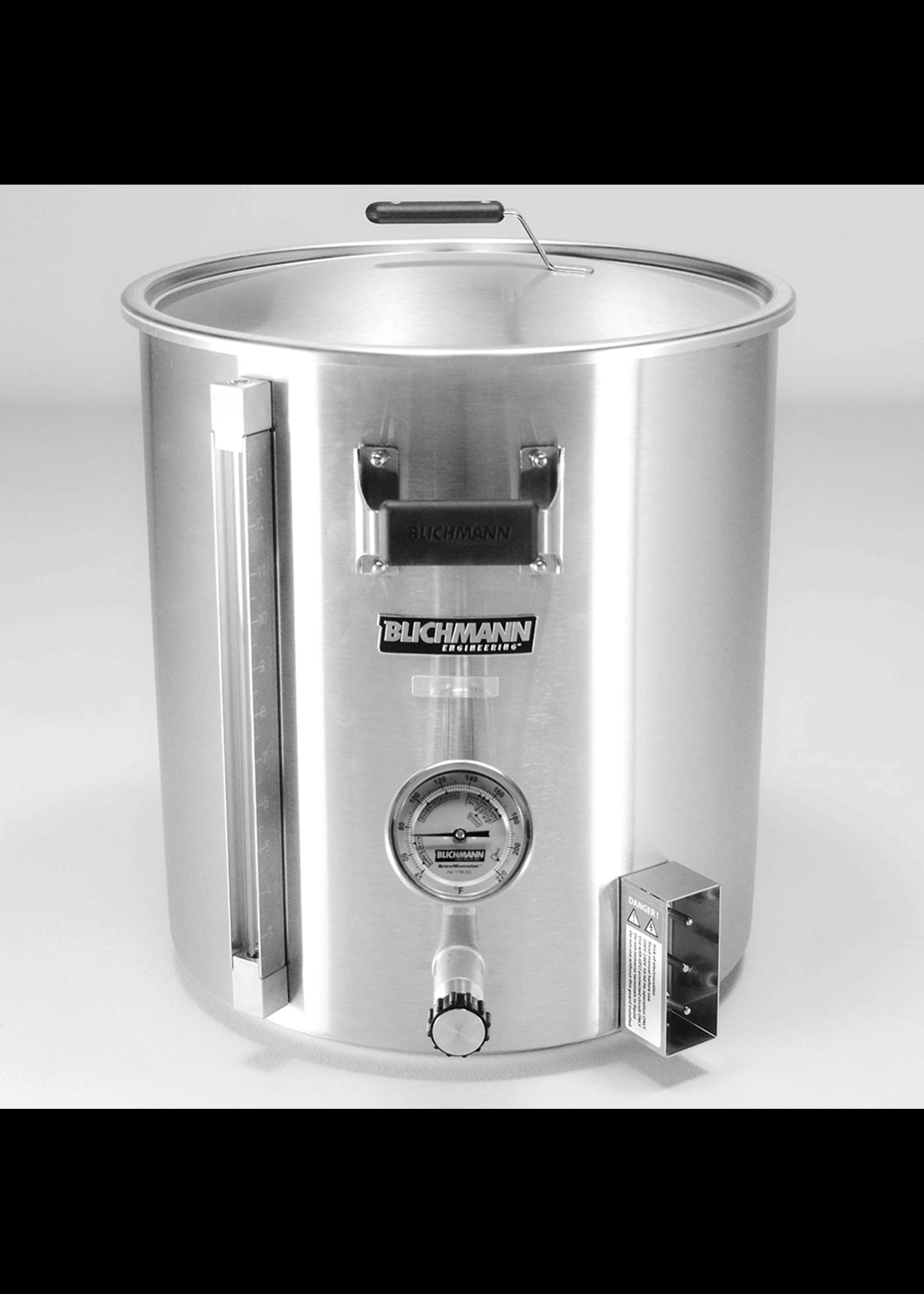 Blichmann Blichmann BoilerMaker G2 - 55 Gallon 240V Electric Brew Kettle (Fahrenheit)