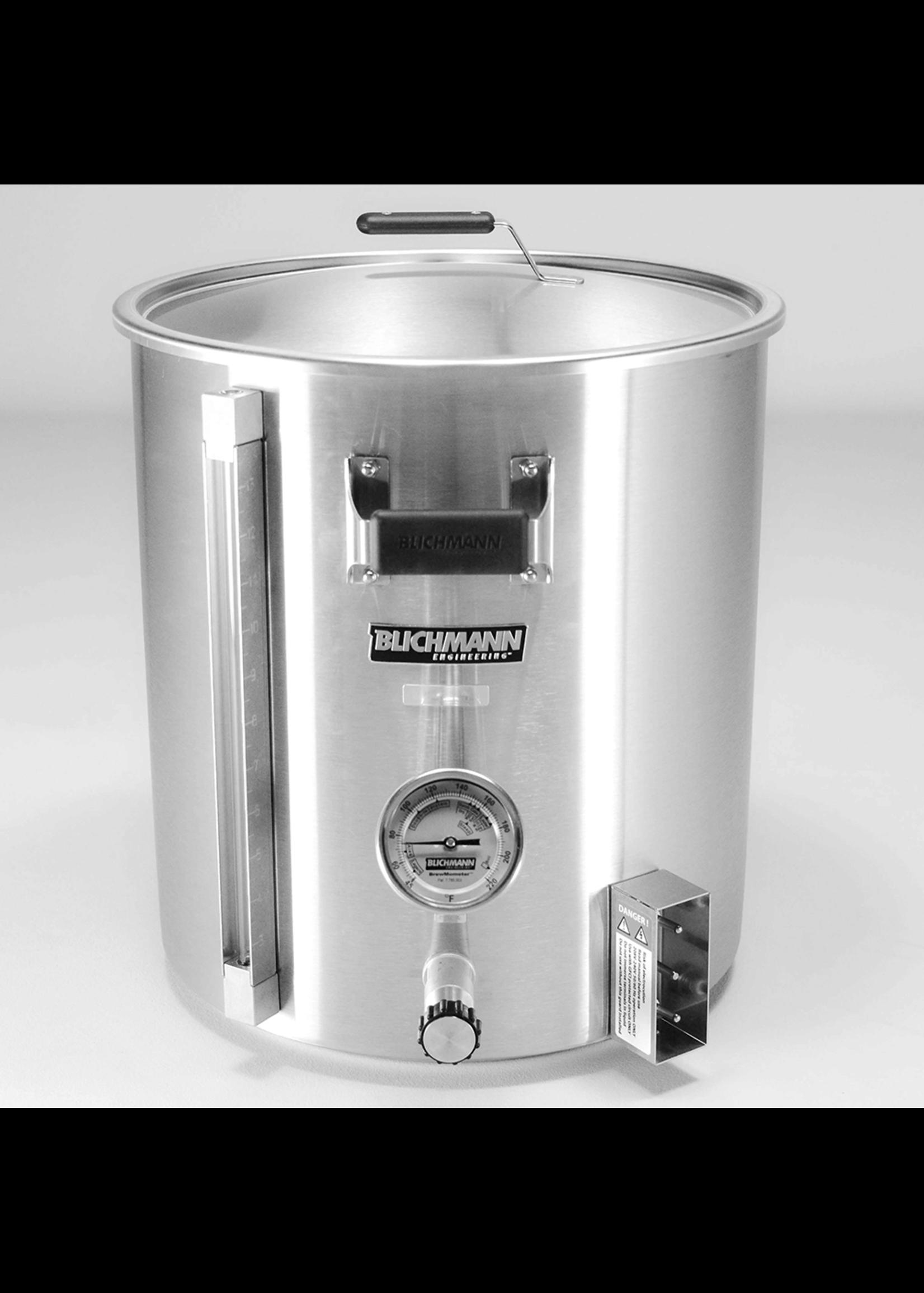 Blichmann Blichmann BoilerMaker G2 - 10 Gallon 240V Electric Brew Kettle (Celsius)