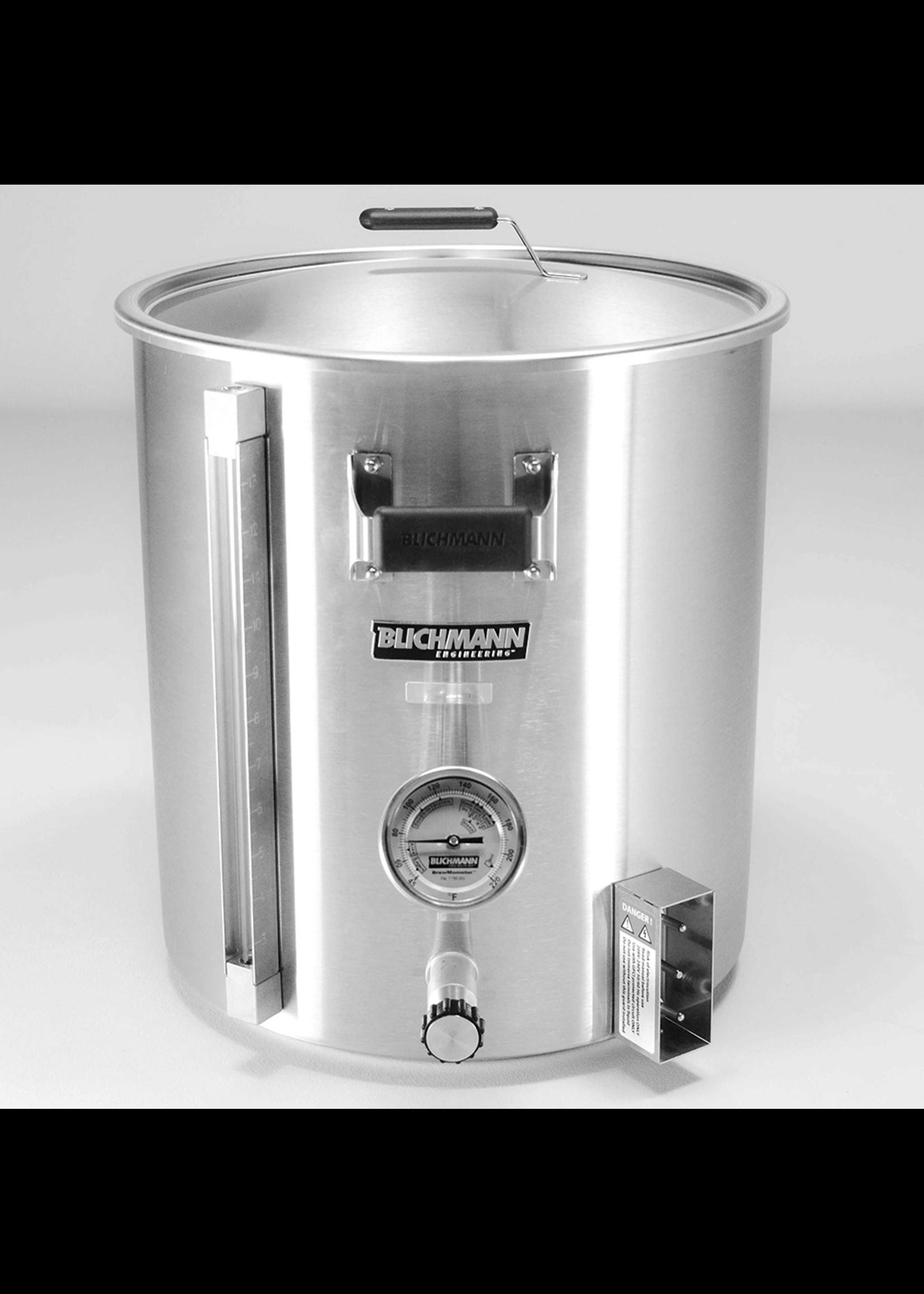 Blichmann Blichmann BoilerMaker G2 - 10 Gallon 120V Electric Brew Kettle (Celsius)