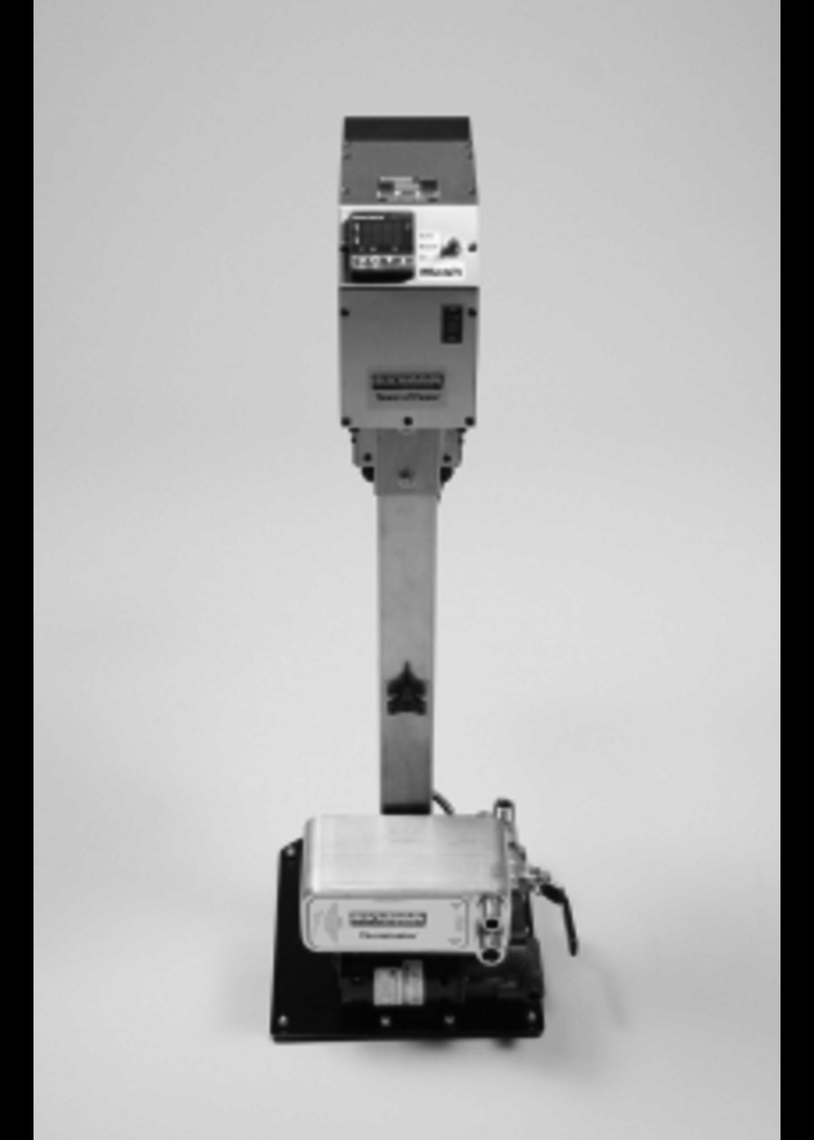 Blichmann Blichmann Tower of Power - Stand, LTE - March 815 HS Pump