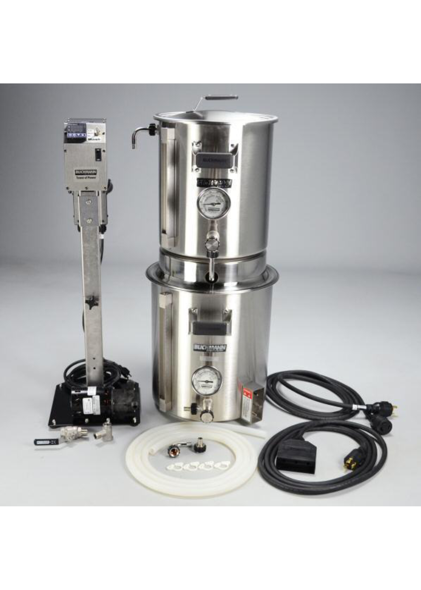 Blichmann Blichmann BrewEasy - Turnkey Kit - 120V LTE VERSION - 5 Gallon G2