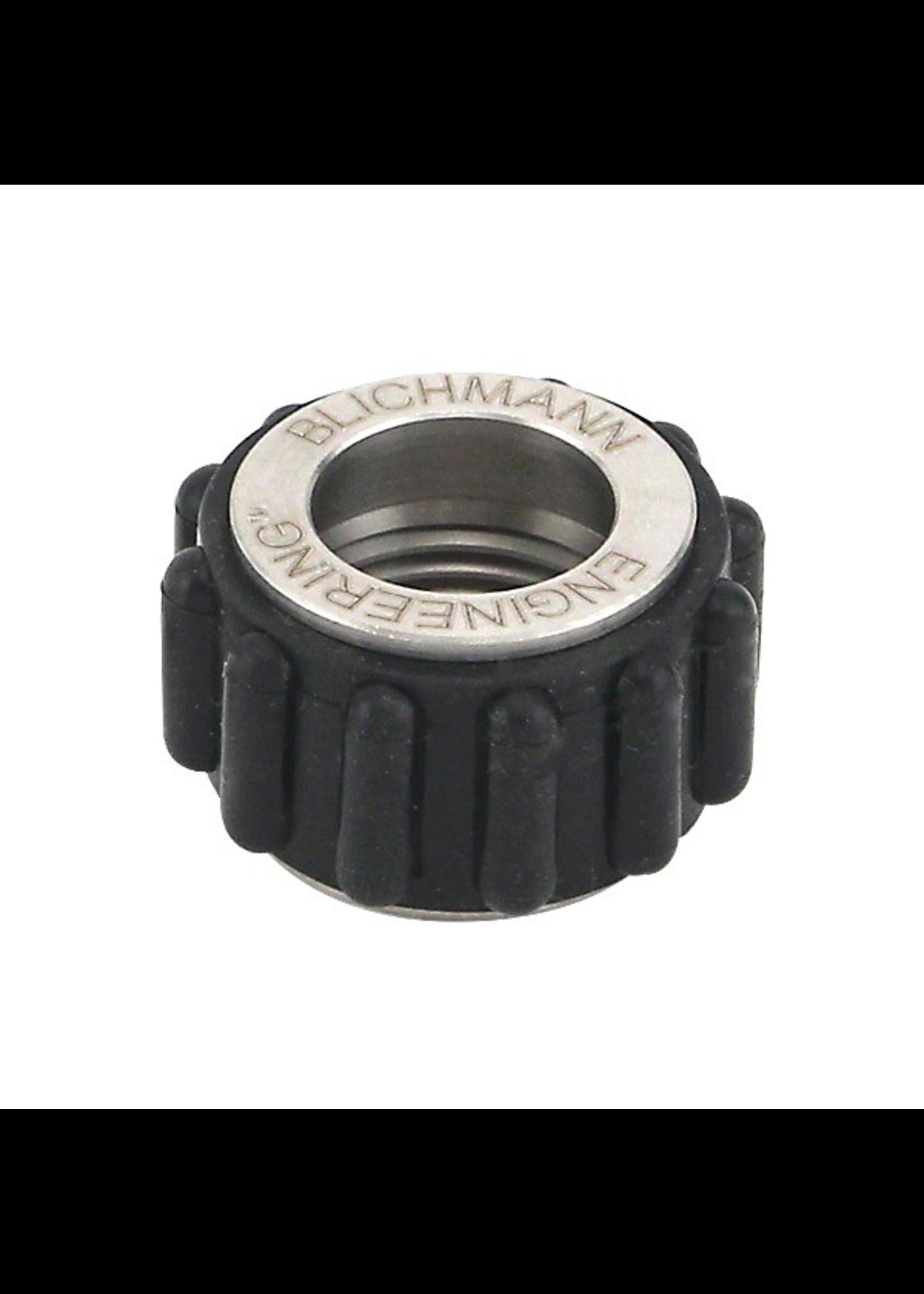 Blichmann Blichmann QuickConnector - Replacement Nut, Grip Style