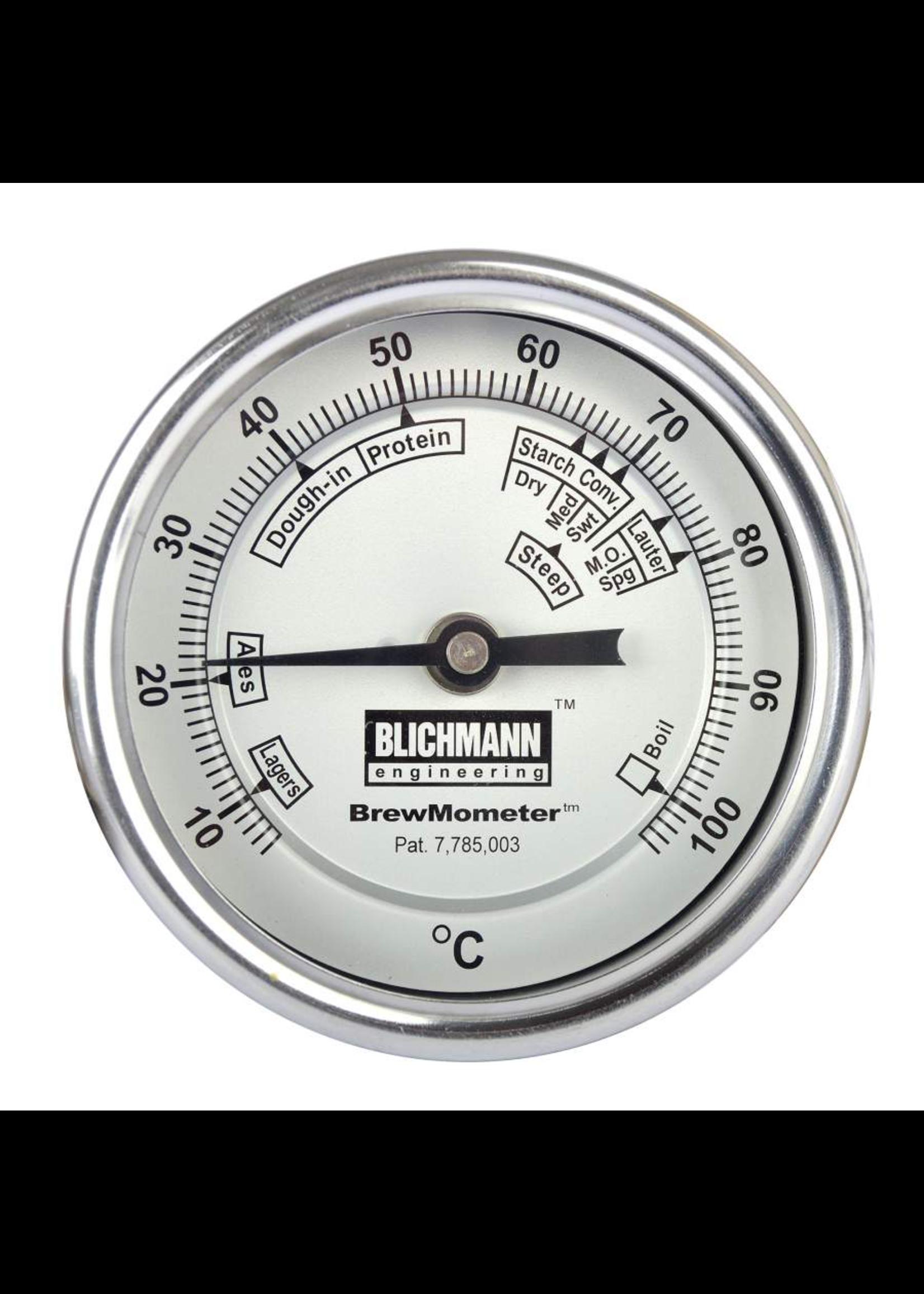 Blichmann Blichmann BrewMometer - Adjustable Angle Weldless (Celsius)