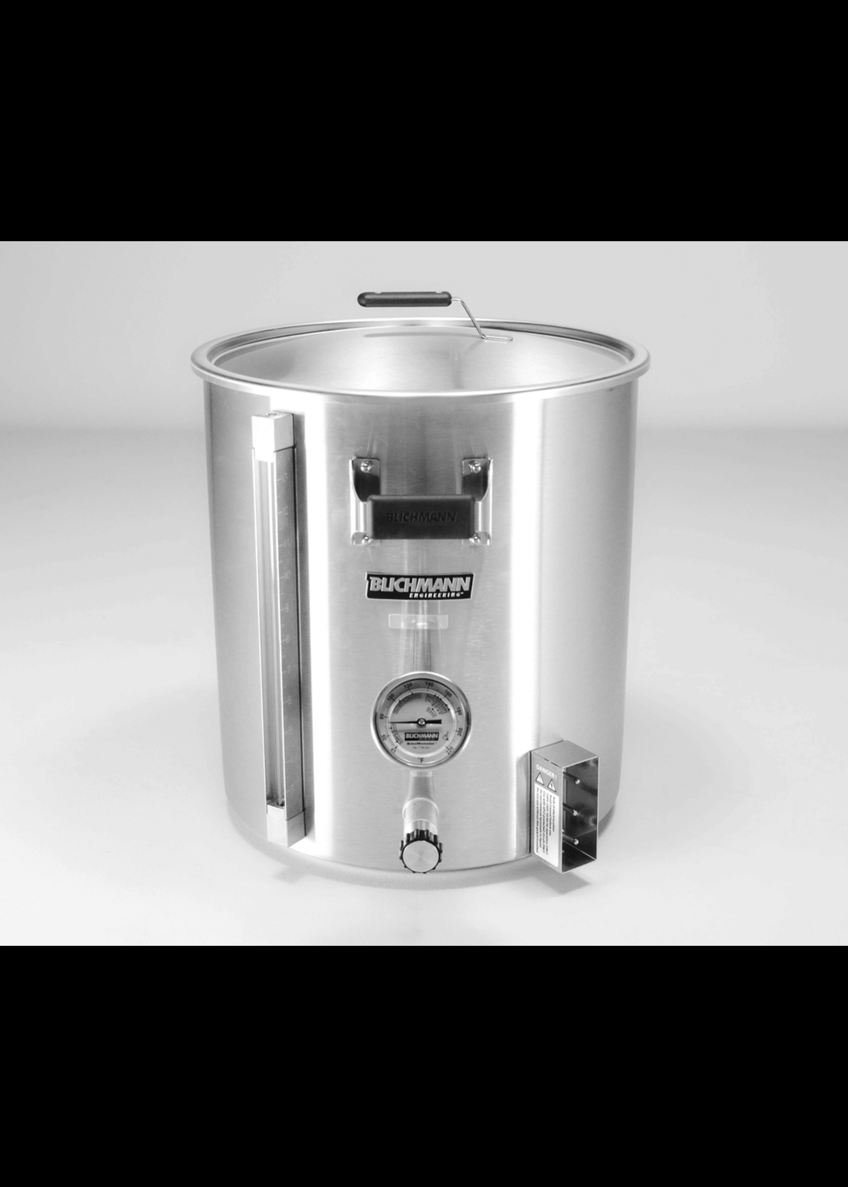 Blichmann Blichmann BoilerMaker G2 - 55 Gallon 240V Electric Brew Kettle (Celsius)