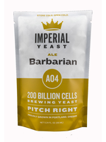 Yeast Imperial Organic Yeast A04 - Barbarian