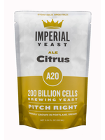 Yeast Imperial Organic Yeast A20 - Citrus