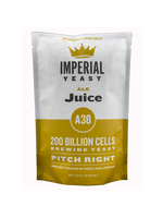 Yeast Imperial Organic Yeast A38 - Juice