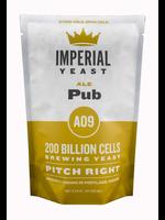 Yeast Imperial Organic Yeast A09 - Pub