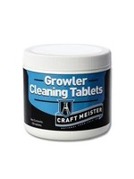 Chemicals Craft Meister Growler Tabs - 25 Count
