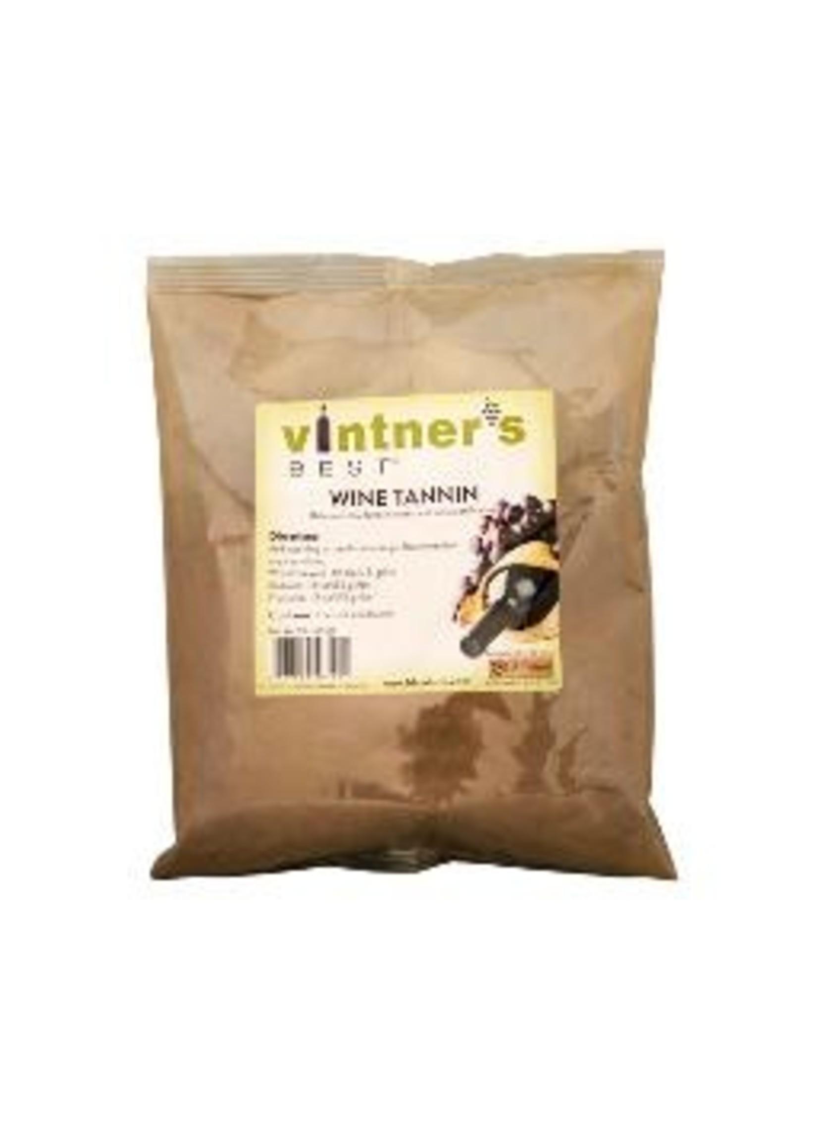 Chemicals Wine Tannin Dry - 1 LB