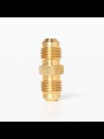 "Fittings Brass Union - 1/4"" MFL x 1/4"" MFL - #C24"