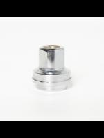 "Kegging Adaptor to add Draft Faucet to Cornelius Keg - 1/4"" FFL to Faucet - #E08"