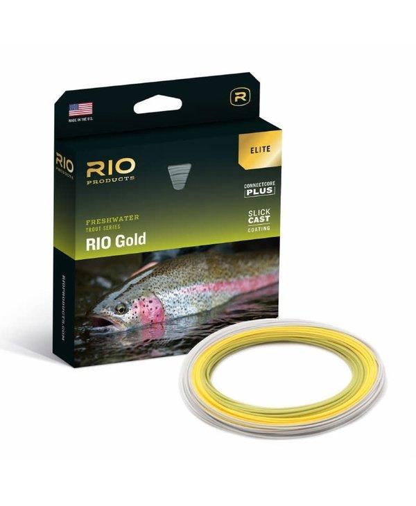 Elite Rio Gold WF