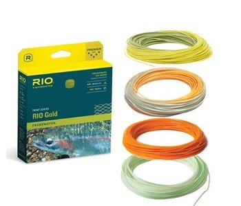 Rio Gold WF Fly Line