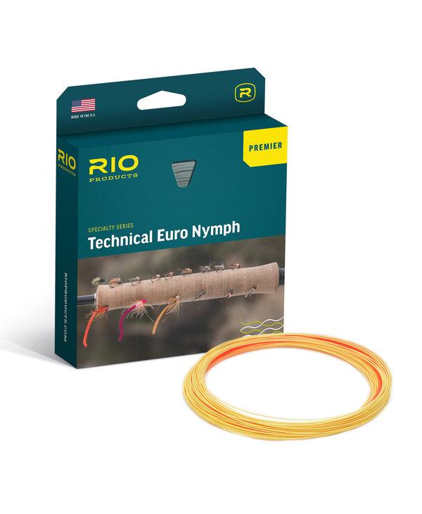 Rio Tech Euro Line