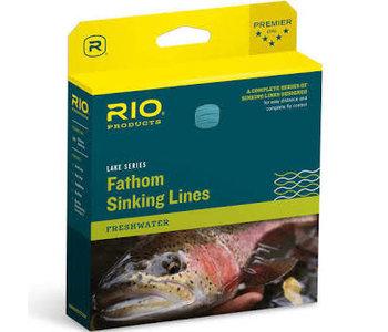 Fathom Sinking Lines