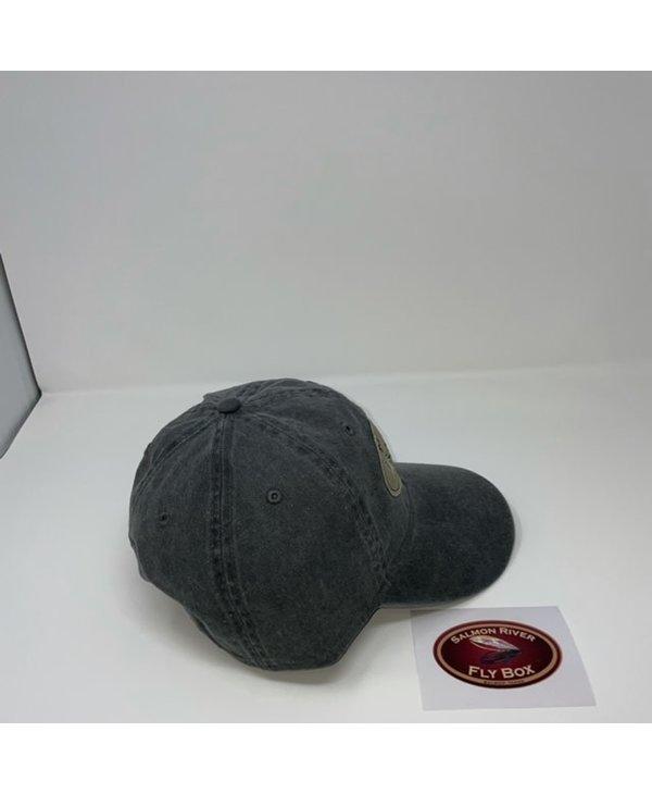 SRFB Hat-Charcoal