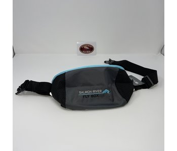 Salmon River Fly Box Waist Pack