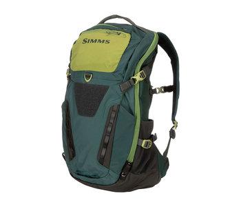 Simms Freestone Backpack-Shadow Green