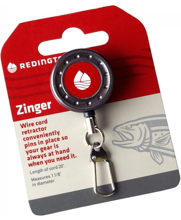 Redington Zinger w/Ring
