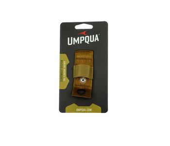 Umpqua ZS2 Gel Floating Holder