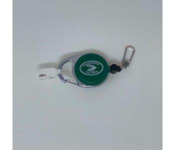 SRFB Measuring Tape Zinger