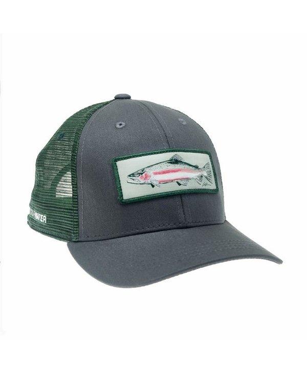 RYW Winter Run Steel Hat