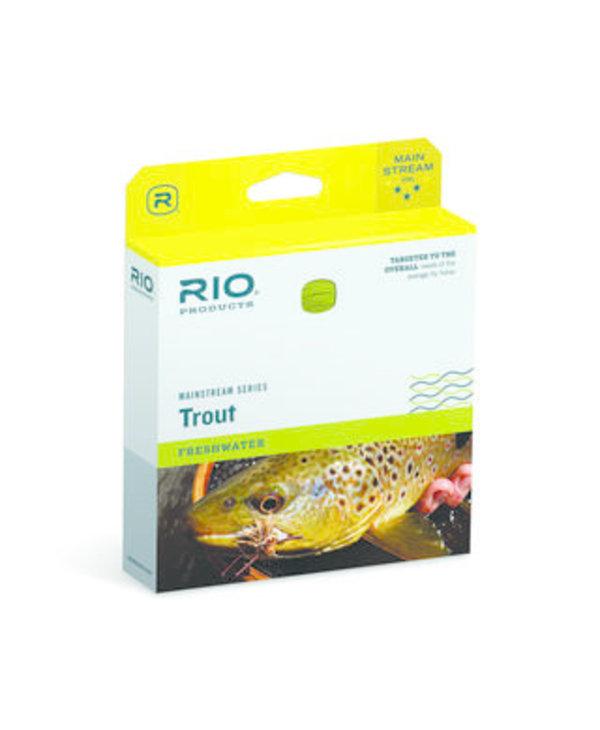 RIO Mainstream Type 3 12' Sink Tip
