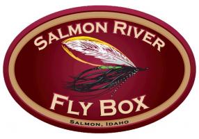 Salmon River Fly Box