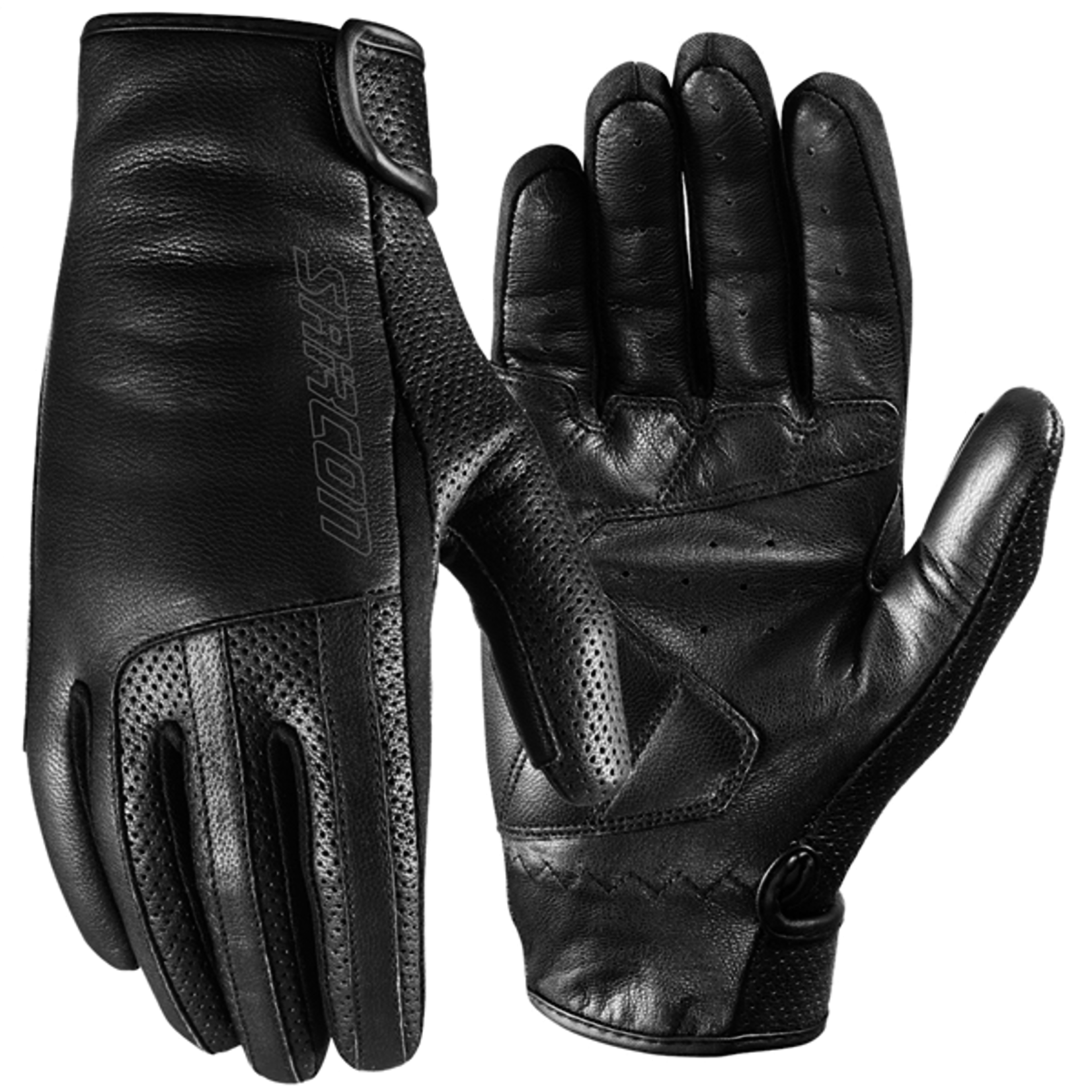 Apparel GLOVE, Viper Leather Black