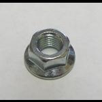 Parts Variator Nut, 50cc-2/3/4 Valve
