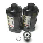 Parts Oil Change Kit for 150 to 300 cc Engine