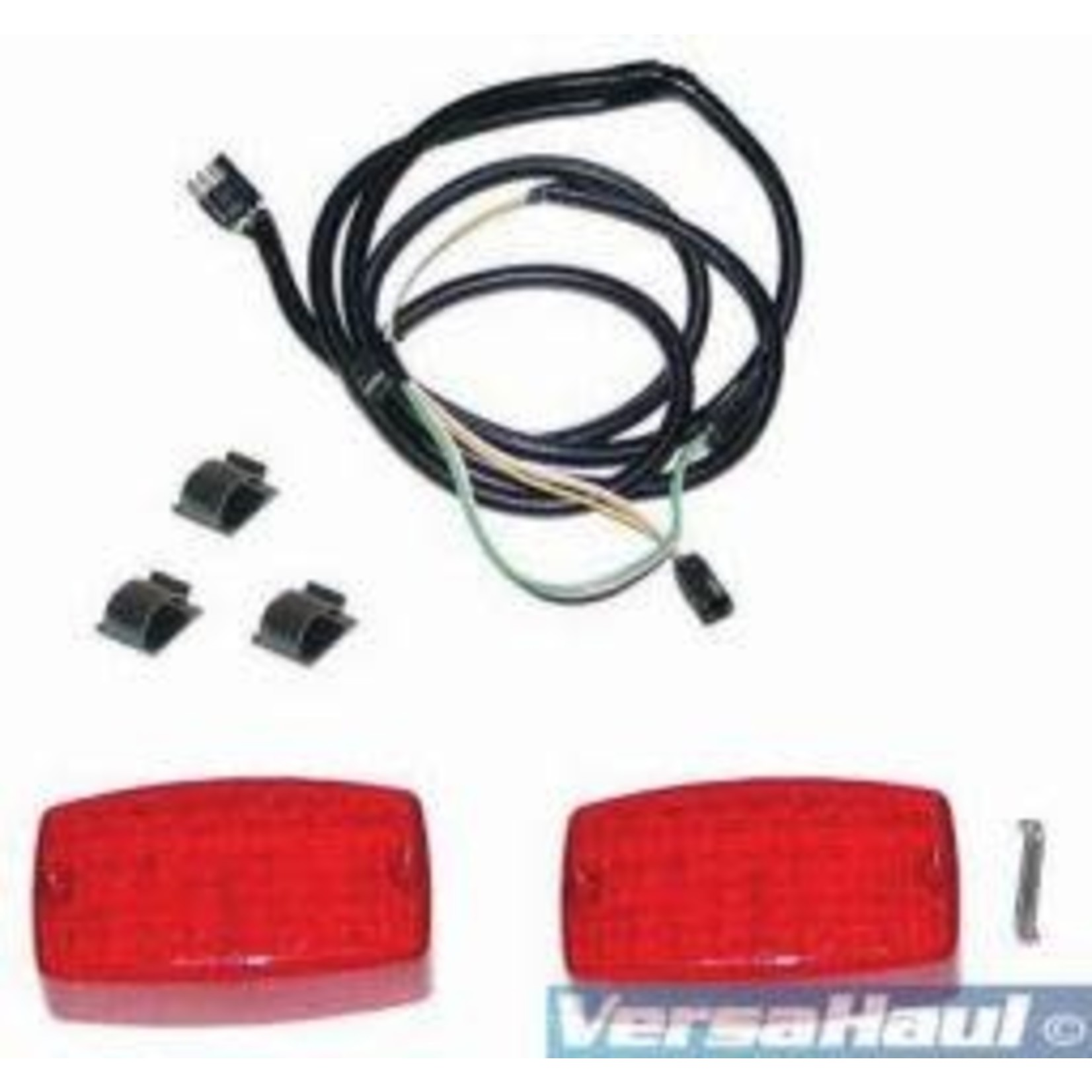 Accessories Versa Haul Tail Light Kit