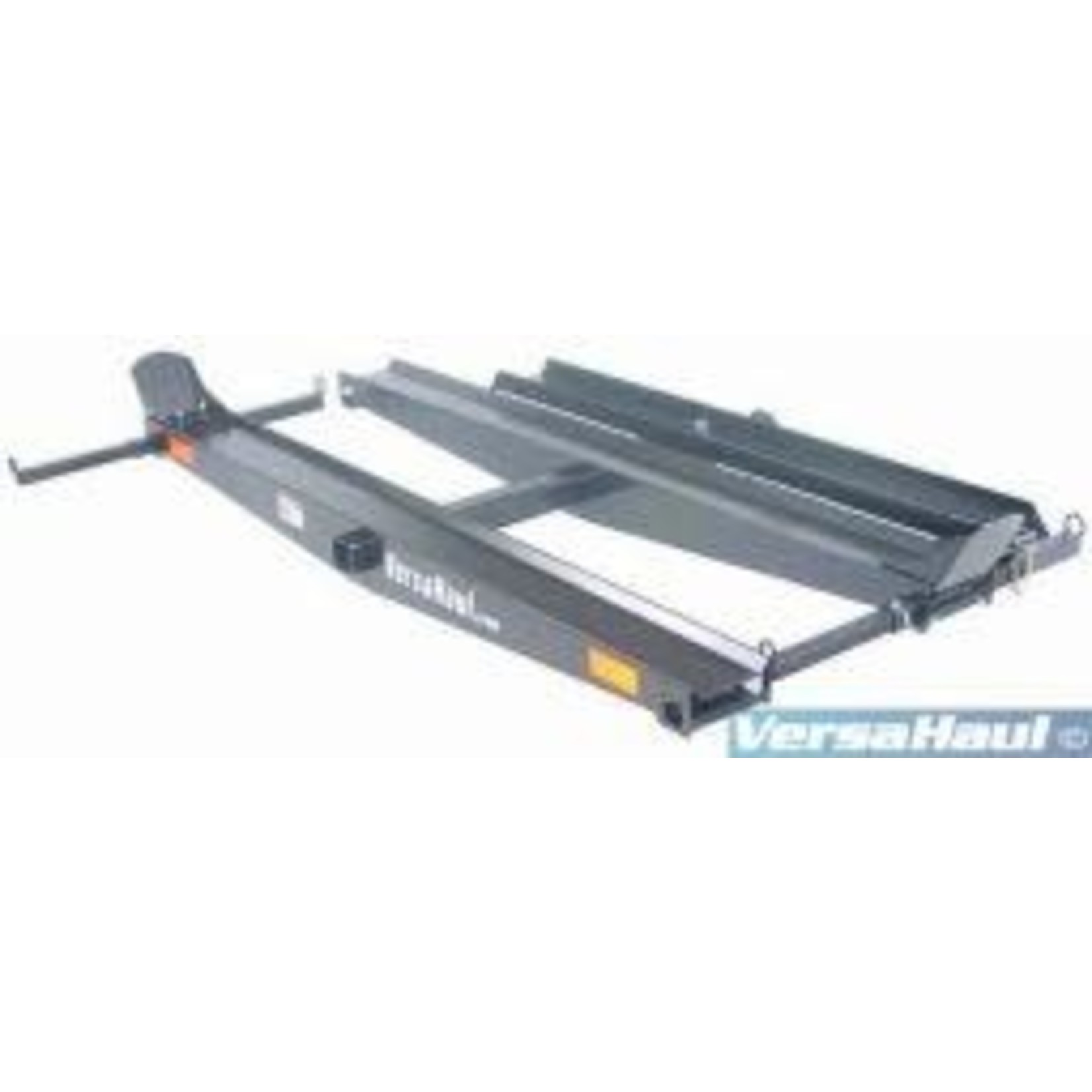 Accessories Versa Haul Double Motorcycle Carrier With Ramp
