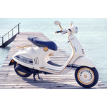 Vehicles 2021 Vespa 946 Christian Dior