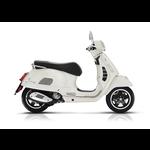 Vehicles Vespa, 2021 GTS300 HPE Super Bianco