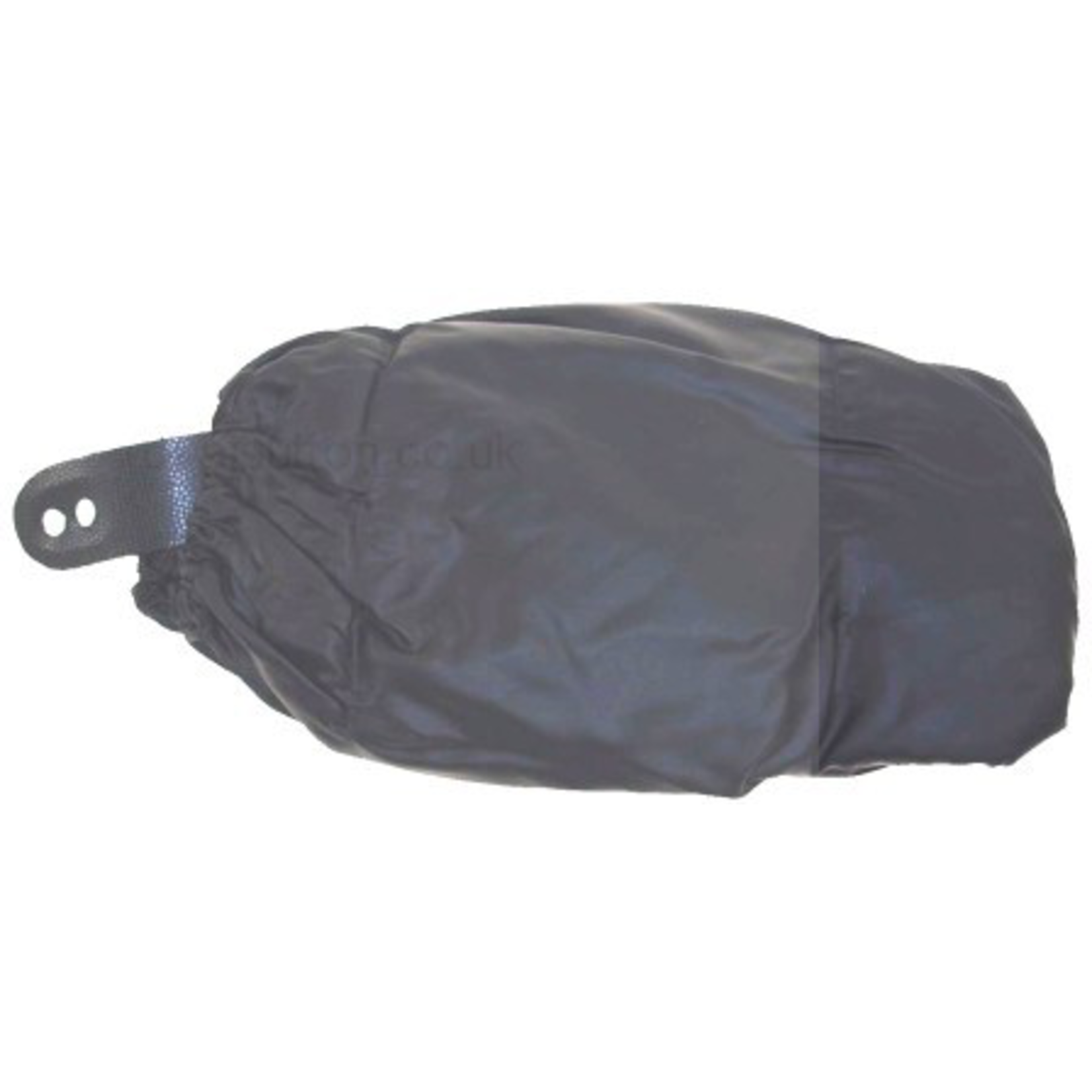 Parts Saddle Rain Cover, GTS/GTV