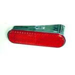 Parts Reflector, Rear Fairing LH GTS/LX (58232R)