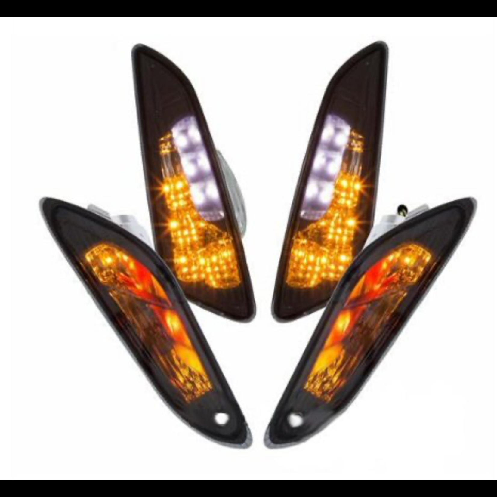Parts Signal Lamp Kit, LED Primavera/Sprint Smoked Lens