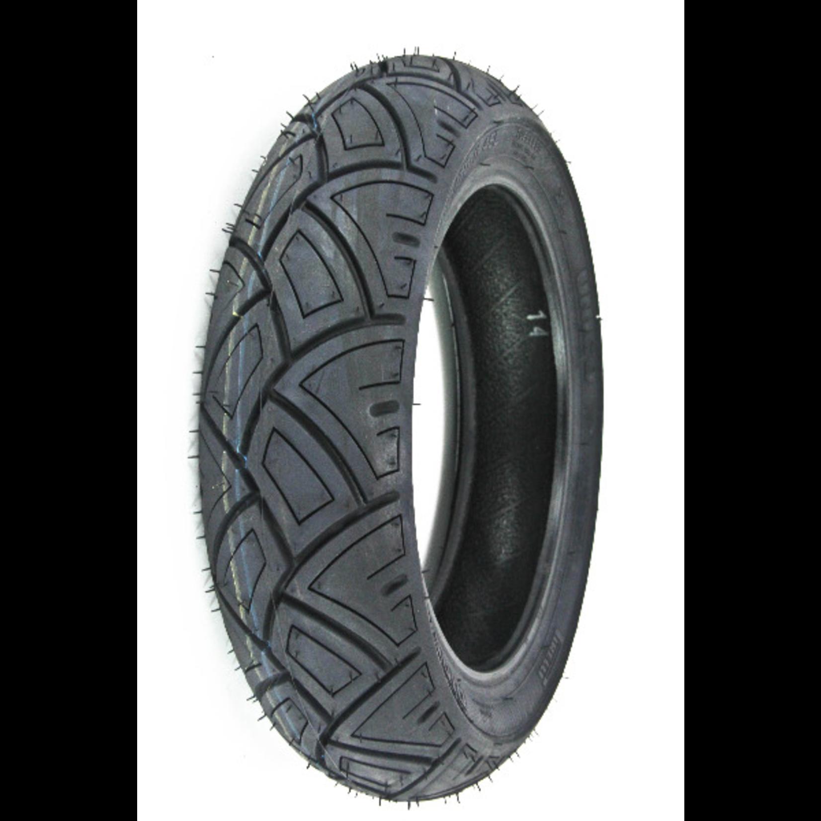 Parts Tire, 100/80-10 Pirelli SL38
