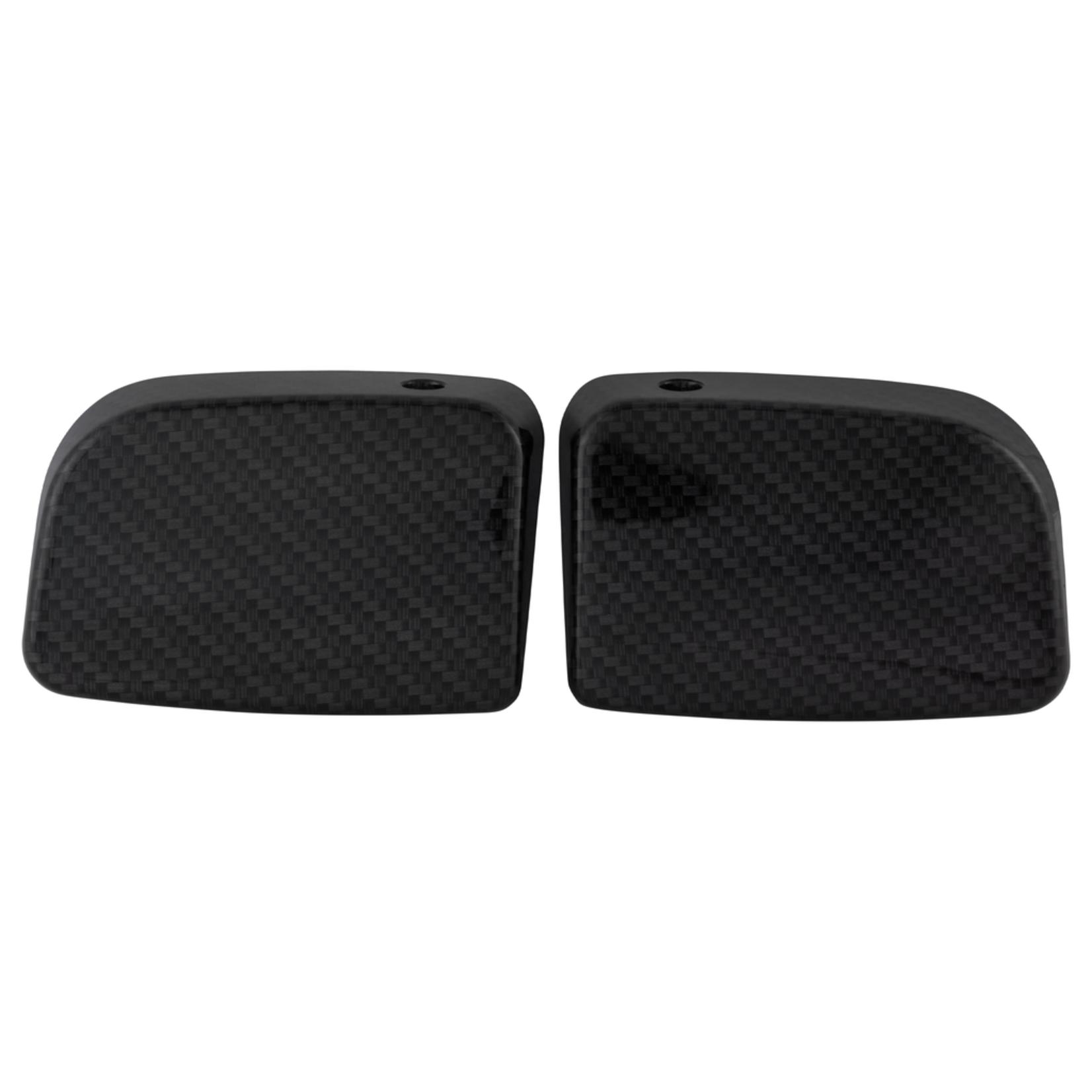 Accessories Brake Master Cover, GTS L/R Carbon No Mirror Holes