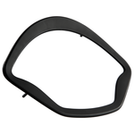 Parts Speedometer Trim Ring, 2015+ GTS Matt Black Finish