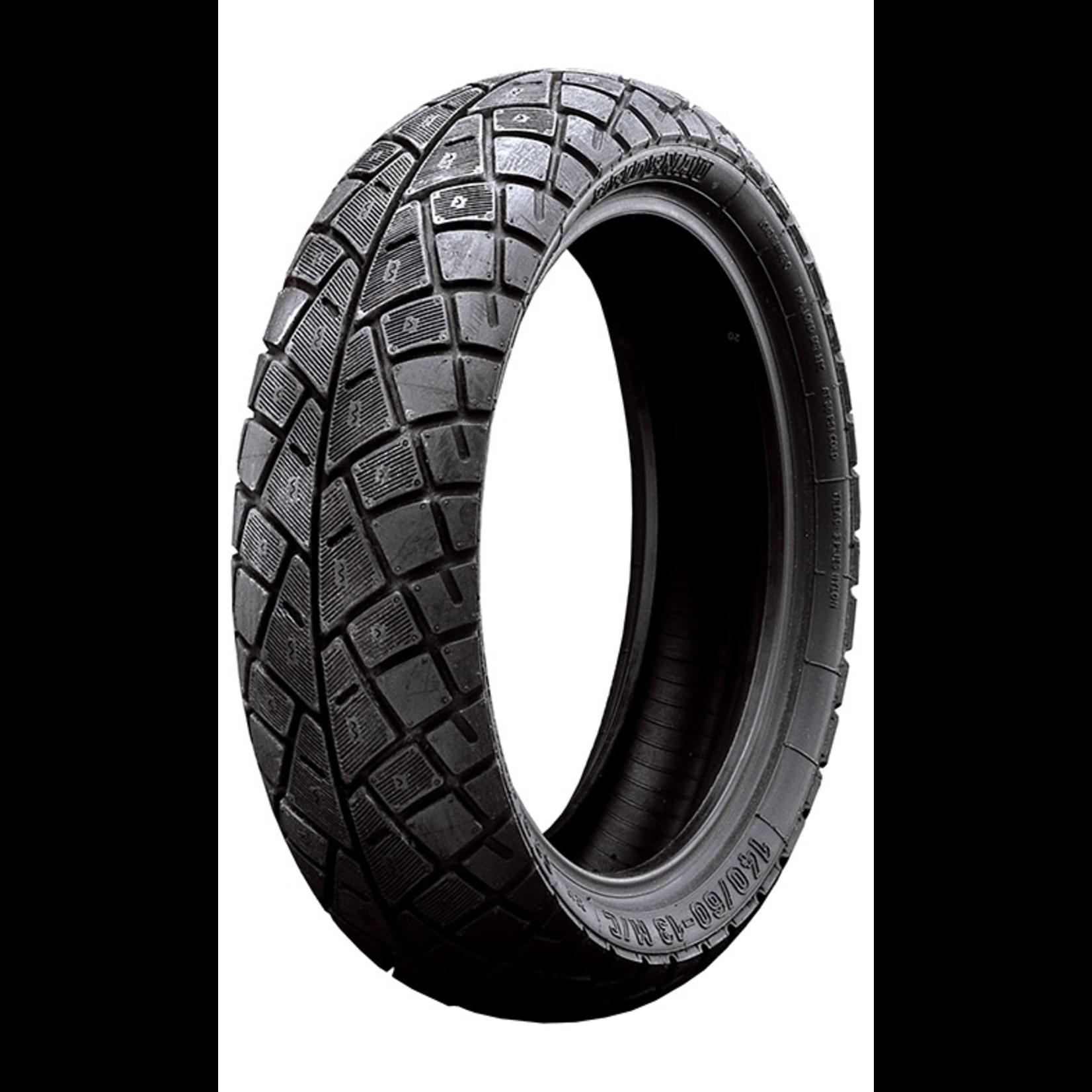"""Parts Tire, 120/70-10"""" Heidenau K62 Snowtex (80204)"""