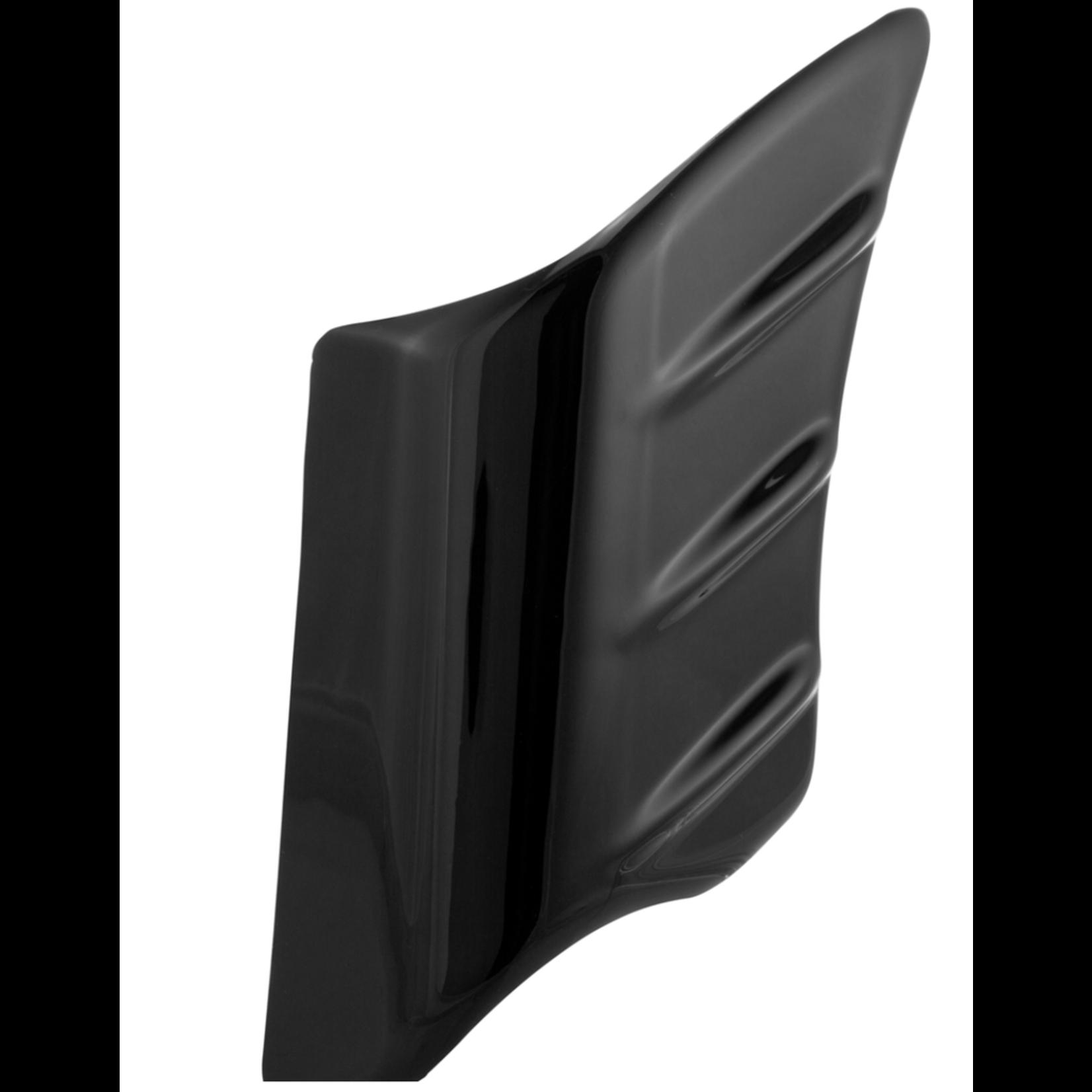 Accessories Fork Cover, SLUK GTS/V Black Gloss