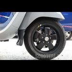 Accessories Mud Flap, GTS/V Front Mudguard Carbon Fibre SLUK Extension