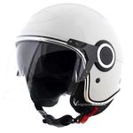 Apparel Helmet, Vespa VJ White