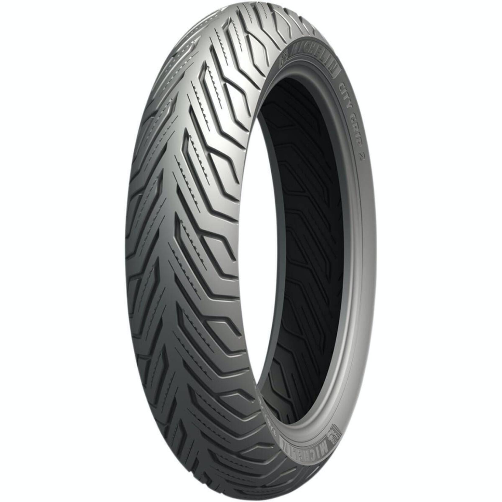"Parts Tire, 90/80-16"" Michelin City Grip2"