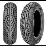 "Parts Tire, 130/70-12"" (Rear) Michelin City Grip Winter"