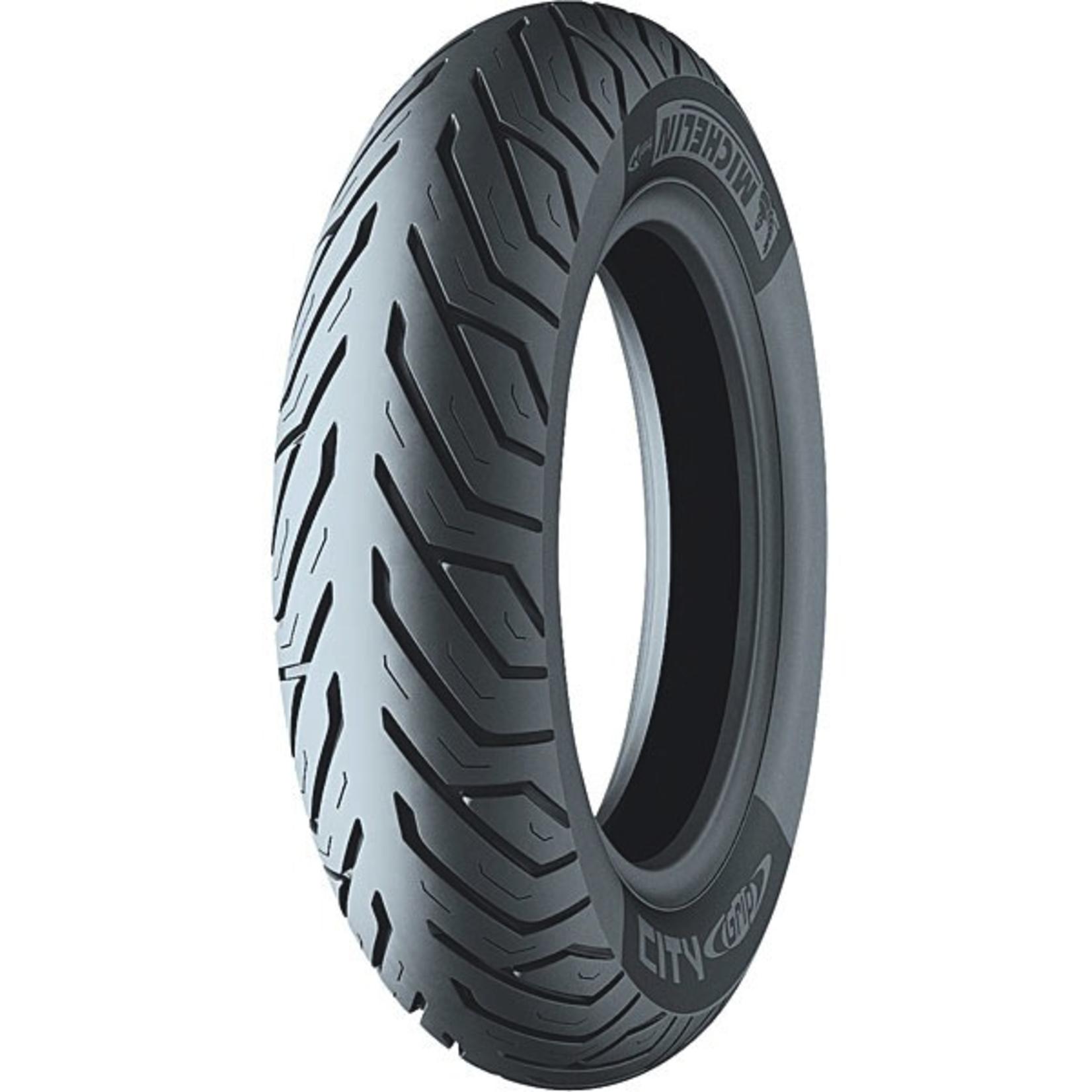 "Parts Tire, 120/70-11"" Michelin City Grip (Rear)"