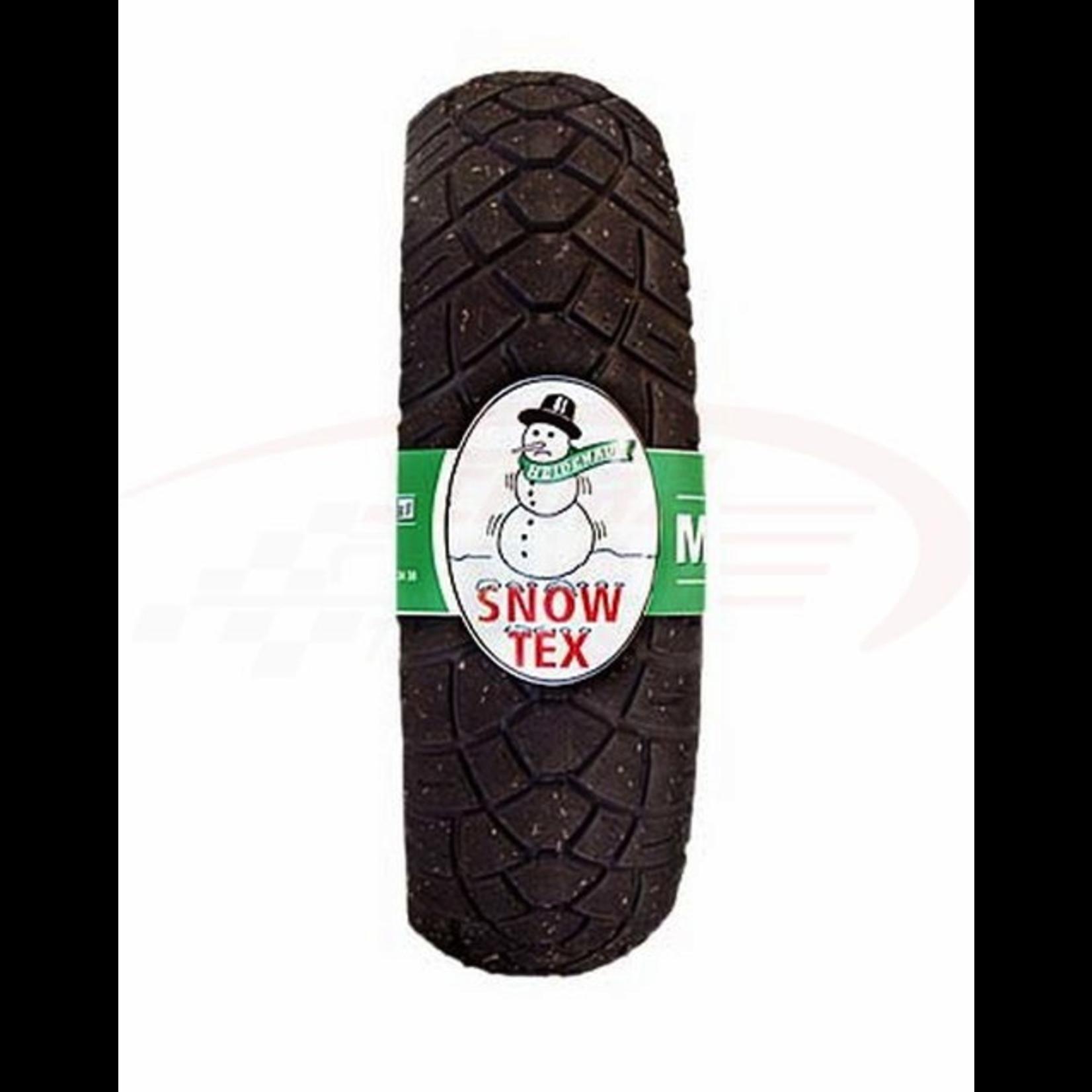 """Parts Tire, 120/70-12"""" Heidenau K58 Snowtex"""